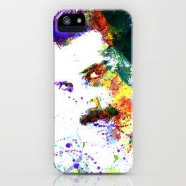 Freddy Mercury iPhone Case