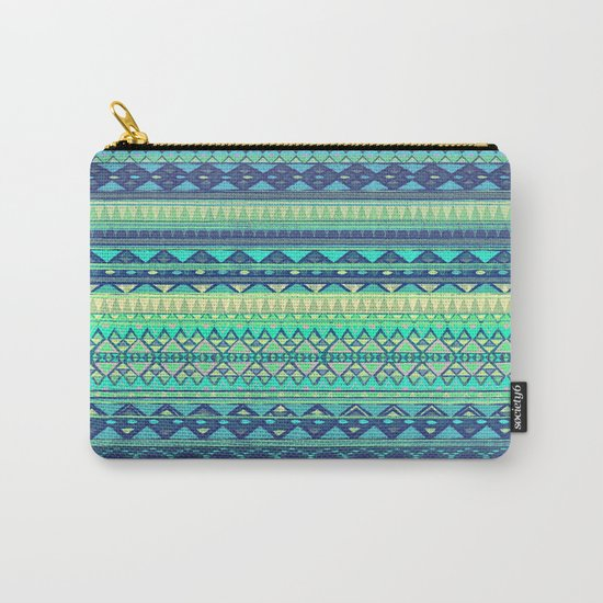 CHANTRA Carry-All Pouch