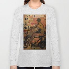Cruising {care-free} tsoL Long Sleeve T-shirt