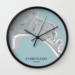 Kyle&Ben Wall Clock
