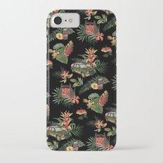 Classic Jurassic Slim Case iPhone 7