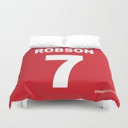 Set of Seven: Robson 7 Duvet Cover
