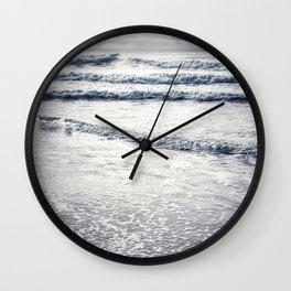 Glossy Wall Clock