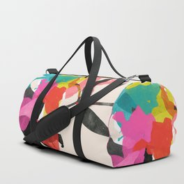 lily 5 Duffle Bag
