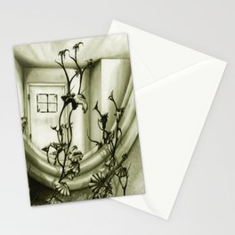 The Mirror Stationery Cards
