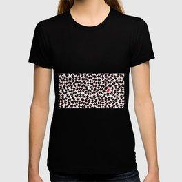 Odd One Out Jigsaw T-shirt