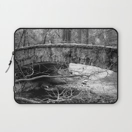 Over The River Laptop Sleeve