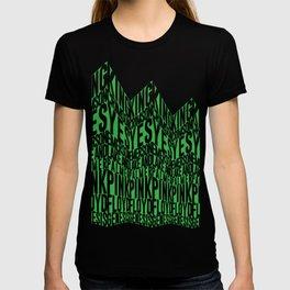 Prog Towers T-shirt