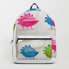 Dino Underbites Backpack