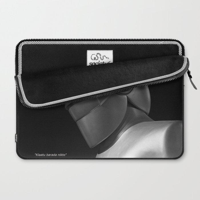 Klaatu 1 Laptop Sleeve