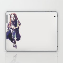 Ghosts Laptop & iPad Skin