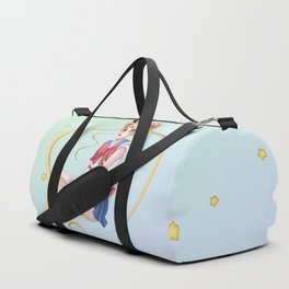 Sailor moon fantasy Duffle Bag