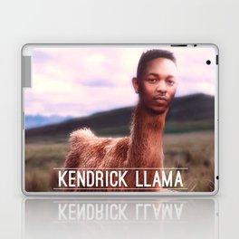 Kendrick Llama Laptop & iPad Skin