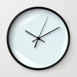 Figure 3 Wall Clock