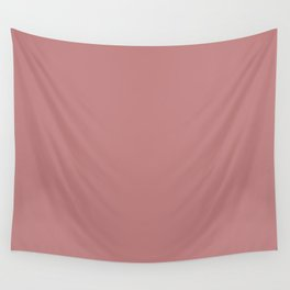 Old rose Wall Tapestry