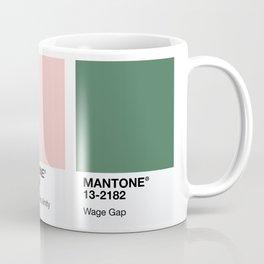 MANTONE® Colour Palette Coffee Mug