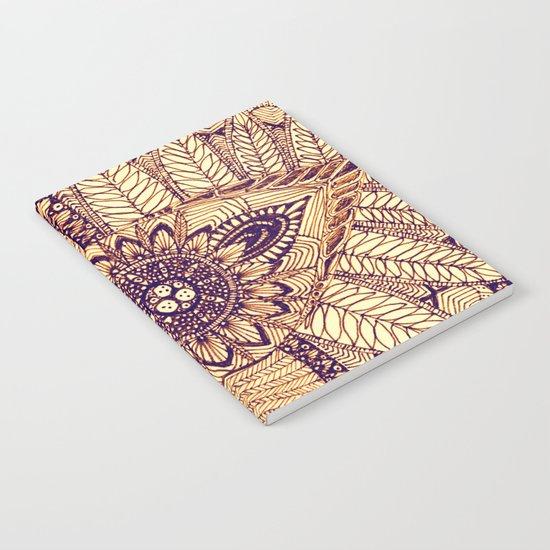 three Notebook