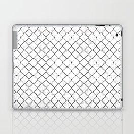 Minimalist Moroccan Laptop & iPad Skin