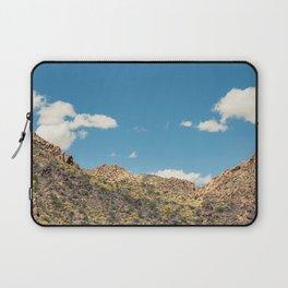 Landscape Joshua Tree 7356 Laptop Sleeve