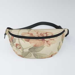 Vintage Touch 4 Fanny Pack