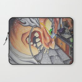 Mad Professor Laptop Sleeve