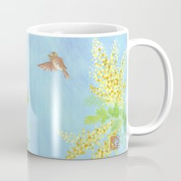 komorebi Coffee Mug