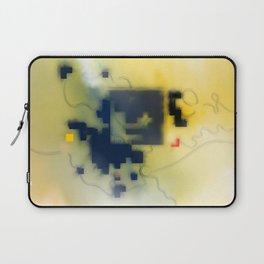 Condensed Matter Laptop Sleeve