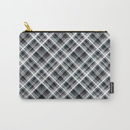 Checkered ornament Carry-All Pouch