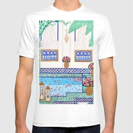 Riad Tamarrakecht T-shirt