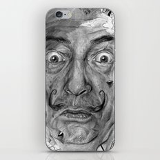 Dalí iPhone & iPod Skin