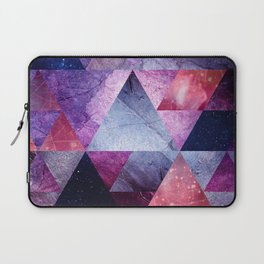 Abstract Space Laptop Sleeve