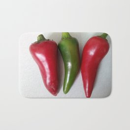 Chillies Bath Mat