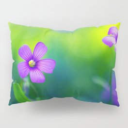 Springtime Pillow Sham