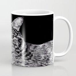 Chairman Meow Coffee Mug