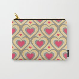 How the Love Multiplied Carry-All Pouch