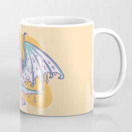 Gooey Gumbat Coffee Mug