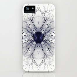 Irrational Logic #sky iPhone Case