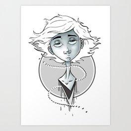 ,, Art Print