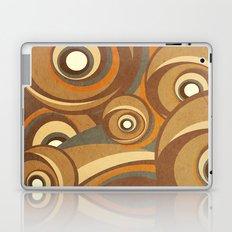 retro fit Laptop & iPad Skin