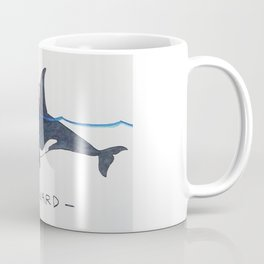 Onward Coffee Mug