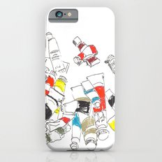 atelier II Slim Case iPhone 6s
