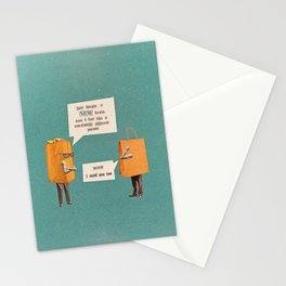 banb Stationery Cards