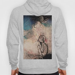 """""""Collective Unconsciousness"""" Hoody"""