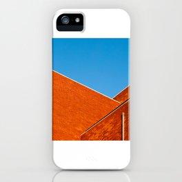 Color Design iPhone Case