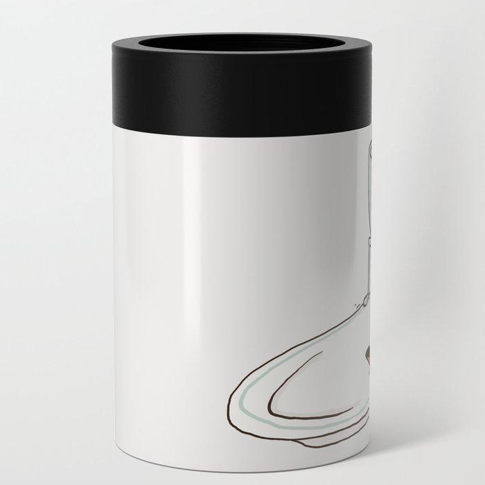 Tea Baggin' Can Cooler