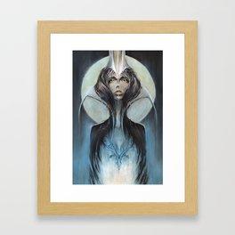 Gothic Framed Art Print