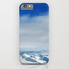 swiss alps Slim Case iPhone 6s