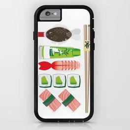 Sushi please iPhone Case