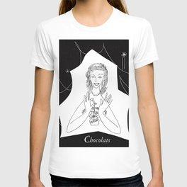 Chocolat T-shirt