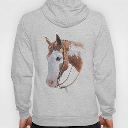 Western Horse Hoody
